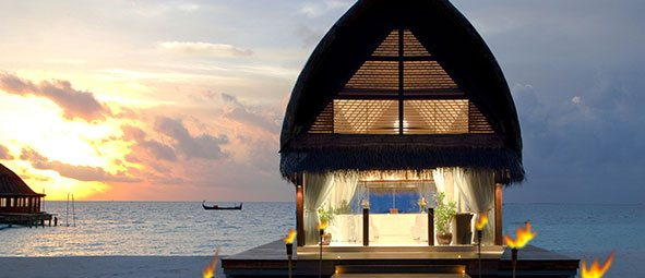 Cheap hotels MALDIVES